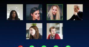 Les meilleures applications de visioconférence sur Android
