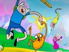 Les meilleurs jeux Adventure Time pour Android