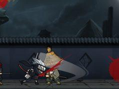 Les meilleurs jeux de Ninja pour Android