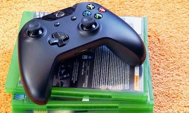 Les meilleurs jeux de course sur Xbox One