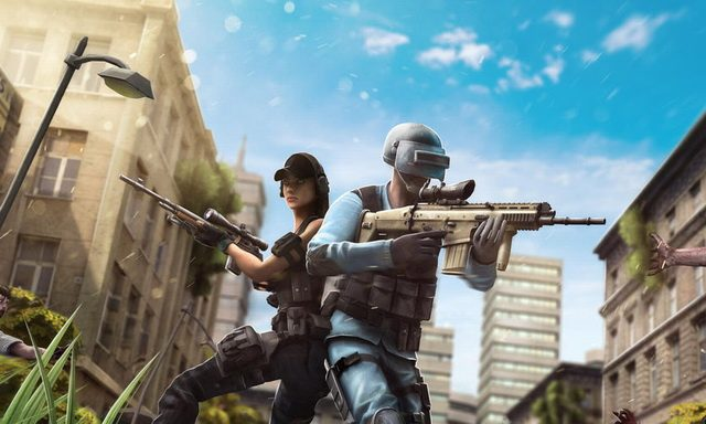 The best shooting games (FPS) for iPhone and iPad