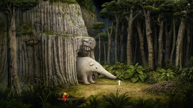 Samorost 3 - meilleurs jeux d'aventure