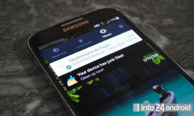 Les meilleures applications de notifications pour Android