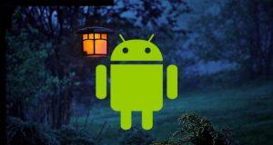 Comment activer le mode nuit sur Android