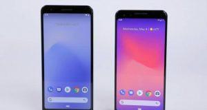 Comment faire une capture d'écran sur Google Pixel 3a XL