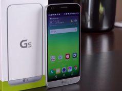 Désactiver les mises à jour automatiques des apps sur LG G5