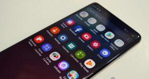 Comment activer le mode sombre sur Android 9 Pie