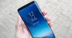 10 Trucs et Astuces pour votre Samsung Galaxy S8