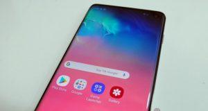 Comment résoudre les problèmes de l'empreinte digitale sur Galaxy S10