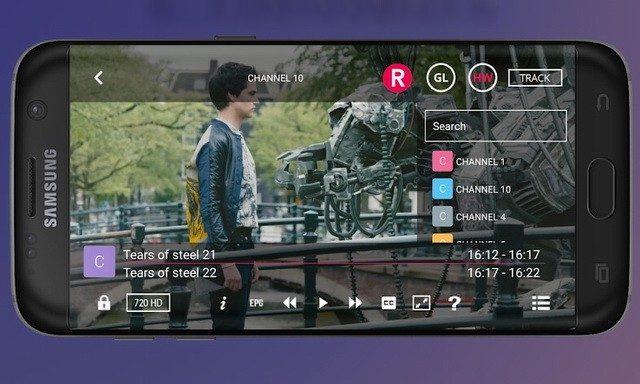 Les meilleures applications IPTV gratuites pour Android