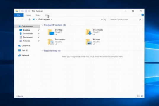 Les meilleurs alternatives à l'explorateur de fichiers Windows