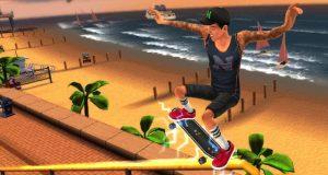 Les meilleurs jeux de skate pour Android