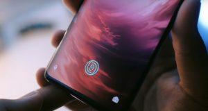 OnePlus 7 Pro - résoudre les problèmes de lecteur l'empreinte digitale