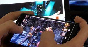 Comment jouer à des jeux PC sur Android