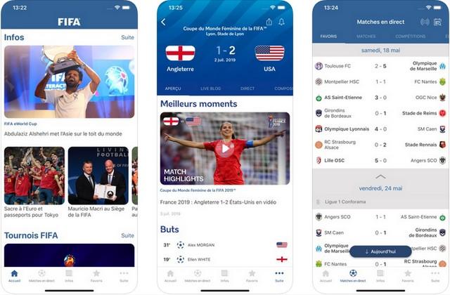 FIFA - L'Actualité Football