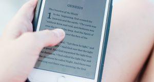 Les meilleures applications pour lire des ebooks sur iPhone