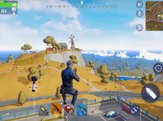 Les meilleurs jeux battle royale sur Android