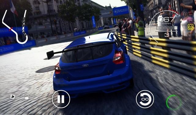 GRID Autosport - Racing Game