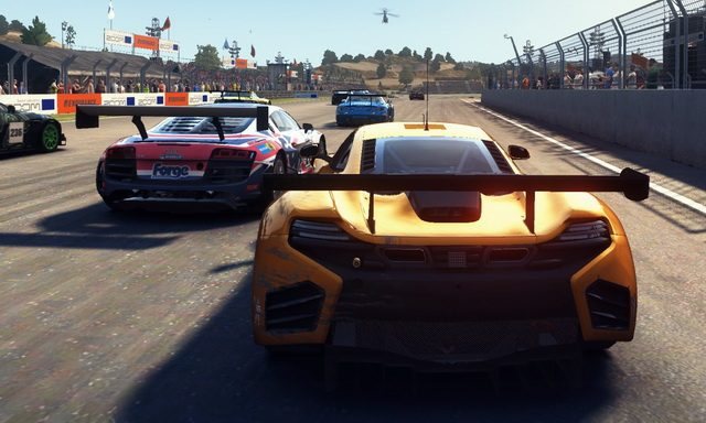The best racing games for iPhone and iPad
