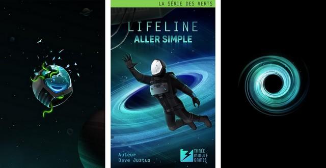 Lifeline Aller Simple