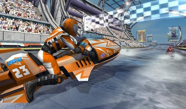 Riptide GP2 - Racing Game