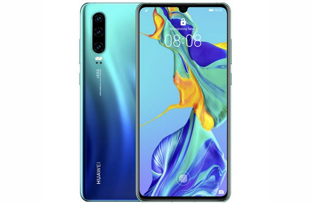 Huawei P30 Pro - meilleurs smartphones