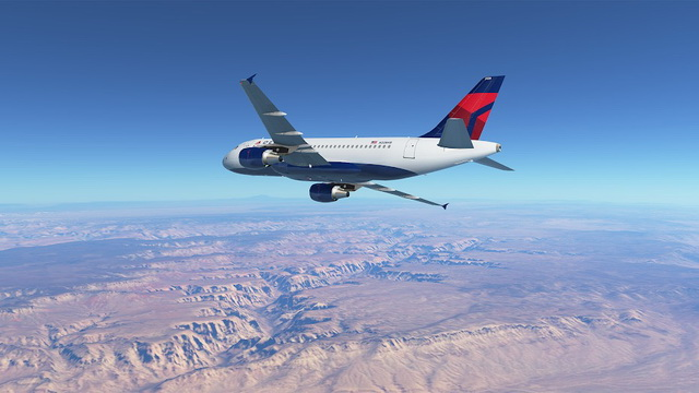 Infinite Flight - Simulateur de vol