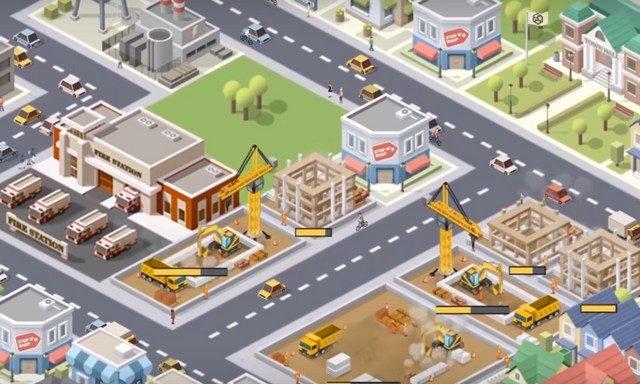 Les meilleurs jeux de simulation sur Android