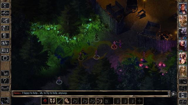 Baldur's Gate II - best RPG games