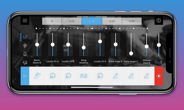 Les meilleures applications de montage audio sur iPhone