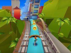 Les meilleurs jeux Endless Runner sur Android