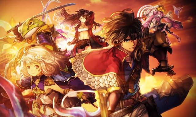 The best RPG games on Android