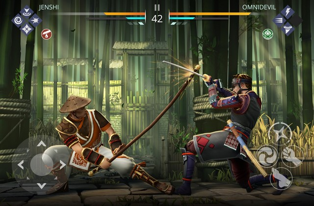 Shadow Fight 3 - jeu de combat