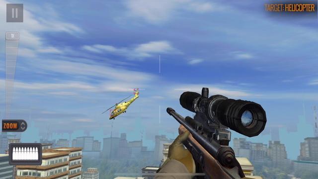 Sniper 3D - jeux d'action