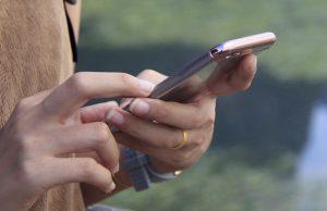 Comment récupérer des messages supprimés d'un smartphone Samsung
