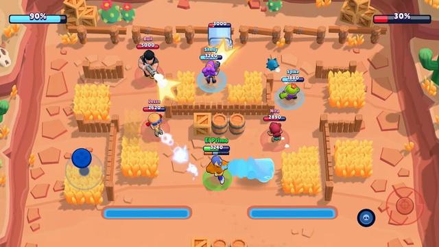Brawl Stars - Best Free Games