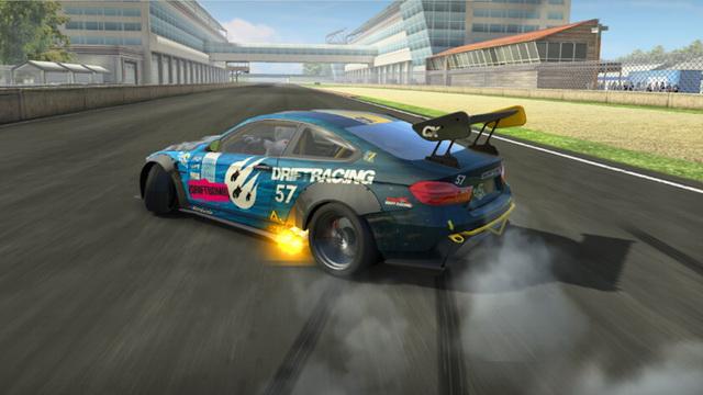 CarX Drift Racing - meilleure jeu de course