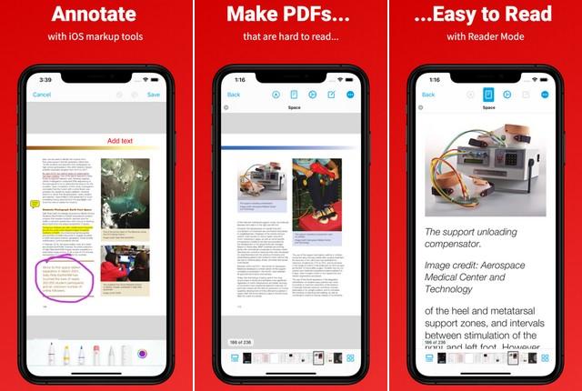 Xodo PDF Pro