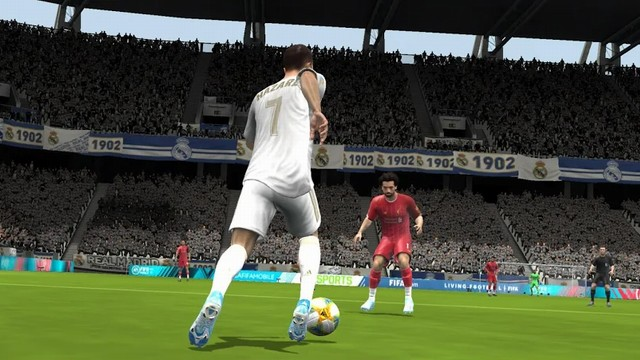 FIFA Football - Best Free Android Games