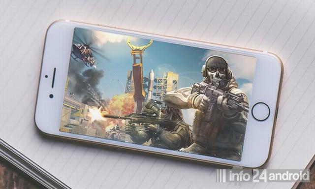 Les meilleurs jeux Battle Royale pour iPhone et iPad