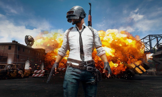 The best games like PUBG for iPhone