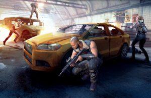 Les meilleurs jeux de survie pour iPhone et iPad