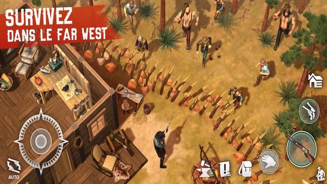 Westland Survival : Jeu Survie