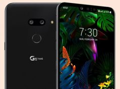 Comment vider le cache sur LG G8 ThinQ
