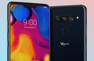 Comment vider le cache sur LG V40 ThinQ