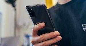 Comment vider le cache sur Samsung Galaxy S20