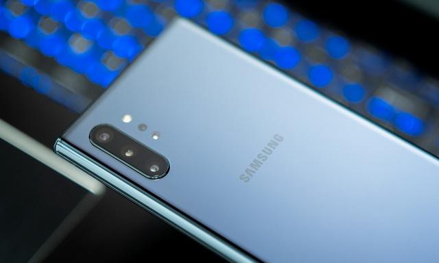 Comment vider le cache sur Samsung Note 10