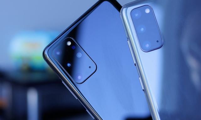 Comment changer la police sur Samsung Galaxy S20