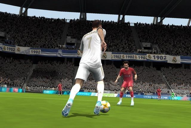 FIFA Football - Jeu de sport