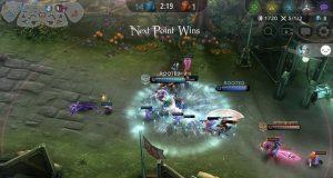 Les meilleurs jeux MOBA pour iPhone et iPad